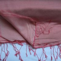 Mid Pink Wedding Watersilk Pashmina  KK138-139-140-101